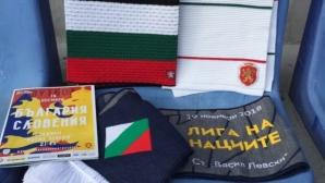 """Фен-магазинът на България отново отвори врати на стадион """"Васил Левски"""""""