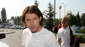 Лудогорец обяви нов силен човек в клуба, привлече бивша звезда на Левски и Ботев Пд