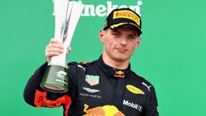 Мик Шумахер е по-добър от Макс Верстапен