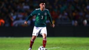 Атлетико следи откритието на мексиканското първенство