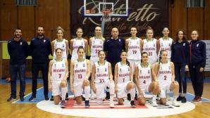 Безславен край на квалификациите за Евробаскет 2019