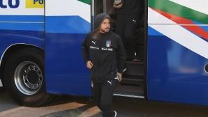 Интер и Милан сблъскват интересите си за един от новите национали на Италия