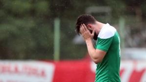 Пирин в много тежко положение – бойкотът на футболистите продължава