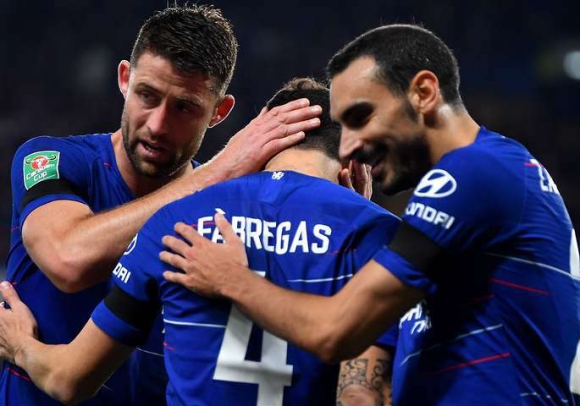 Милан преговаря за трио от Челси
