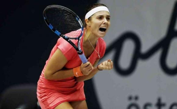 Без промяна за Виктория Томова в световната ранглиста