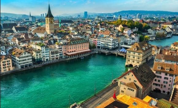 Град Цюрих най-после ще има изцяло футболен стадион