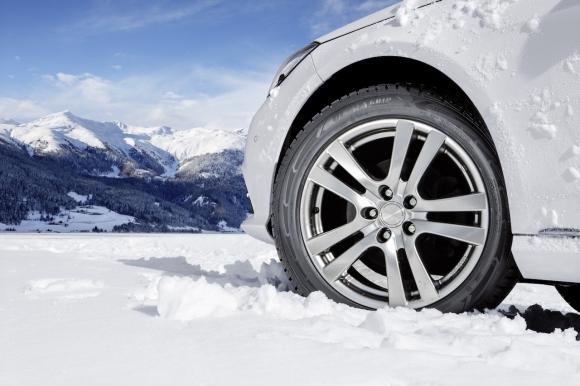 Сложи зимните гуми и забрави тревогите