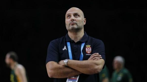 Сърбия с трима от Евролигата в квалификациите
