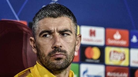 Коларов: Тифозите не разбират от футбол