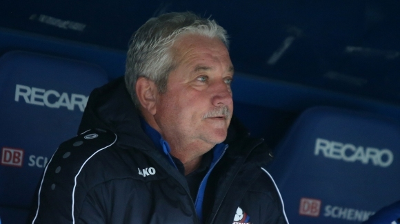 Феро се ядоса: Не знам да има национал от Втора лига, защо са тези прекъсвания?