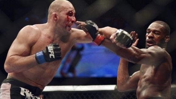 Нови ръкавици в UFC