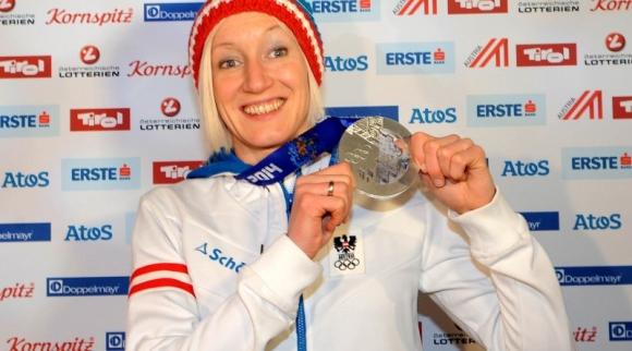 Бивша световна шампионка в ски-скоковете счупи нос