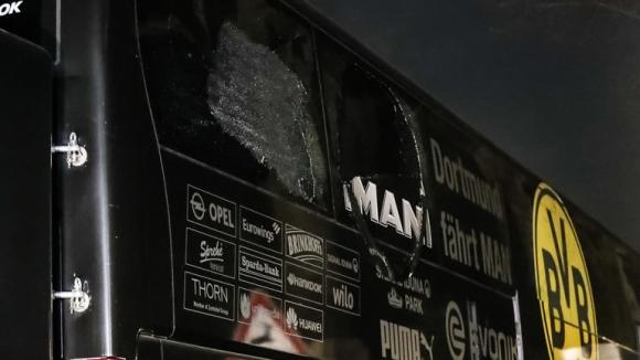 Бомбаджията, който опита да взриви автобуса на Борусия, получи 14 години затвор