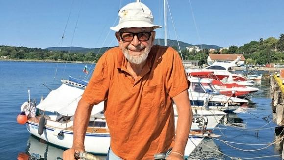 Дончо Папазов - повелителят на моретата