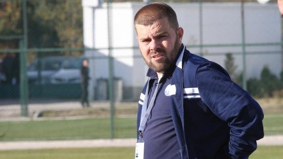 Христо Джоджов пред Sportal.bg: Никой не очакваше това от Пирин, Хебър е №1 на Югозапад (видео)