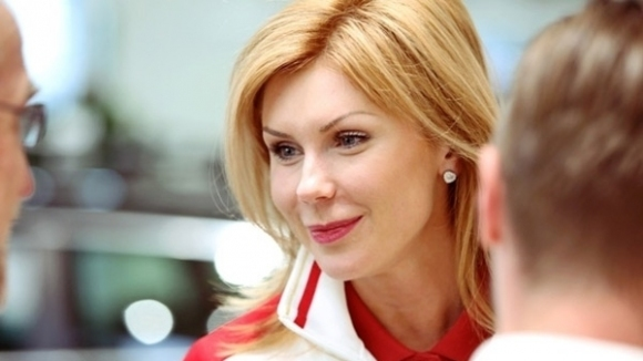 Инета Радевича подаде оставка като президент на Латвийската федерация по лека атлетика