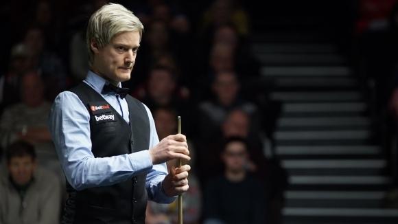 Успешен старт в Шампионата на Обединеното кралство за бивши шампиони