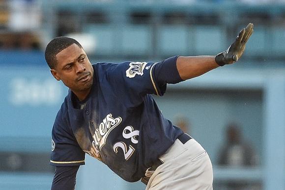 """Грандерсън е първият трикратен """"Мъж на годината"""" в бейзбола"""