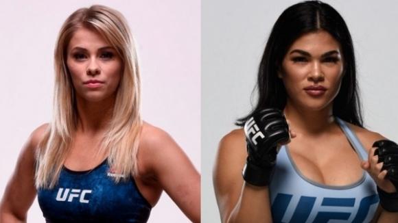 Пребитата от съпруга си ММА звезда ще проведе двубоя си на UFC Fight Night 143