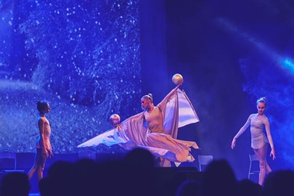 Нешка Робева ще помага на спорта с грандиозно шоу