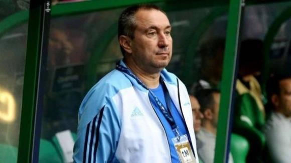 От Казахстан коментираха слуховете за напускане на Станимир Стоилов