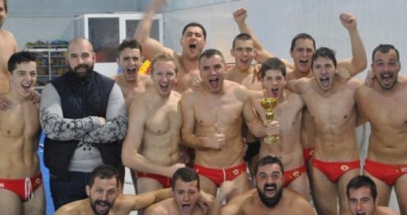 ЦСКА започва защитата на купата в София