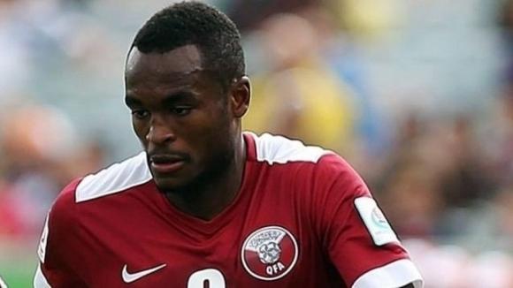 Катарец е футболист номер 1 на Азия за 2018 година