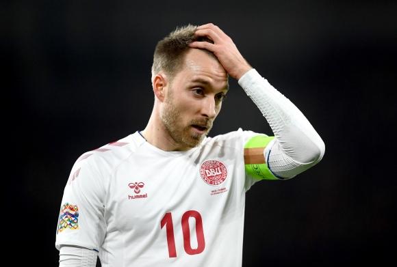Реал М ще трябва да счупи рекорда на Неймар, ако иска Ериксен