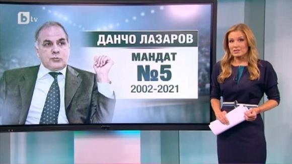 Несменяемият вожд на българския волейбол (видео)