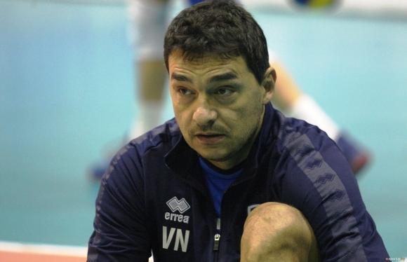 Владо Николов: Ако някой няма мотивация да играе в Европа, по-добре да стане зидар (видео)