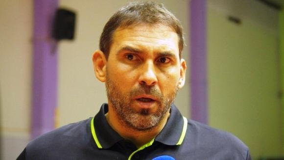 Петър Дочев: Всички много се радваме за победата