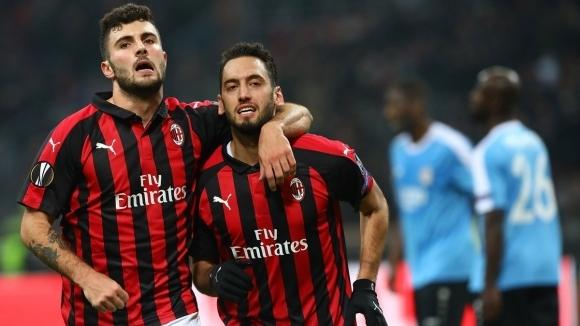 Милан може да се раздели с Чалханоолу