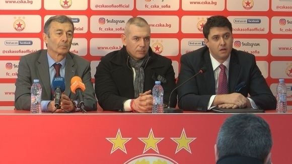 Адвокатът на ЦСКА-София: Моля всички за търпение!