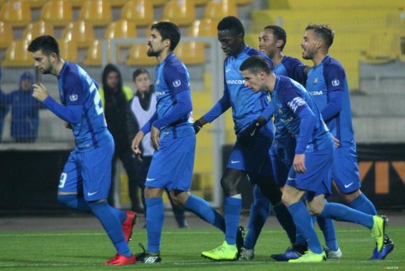 Левски без право на нова грешка срещу Дунав