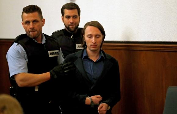 Всички обжалват присъдата за бомбената атака срещу Борусия (Д)