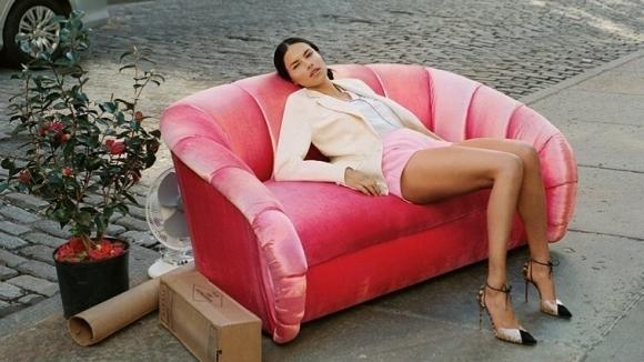 Адриана Лима продаде апартамента си за 4,6 млн. долара (снимки)