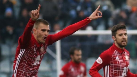Божидар Чорбаджийски: Не мисля, че все още съм дорасъл за Футболист на годината