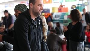 Данчо Лазаров: Иван Петков остава начело на жените