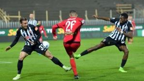 Гълъбинов не игра при загуба на Специя (видео)