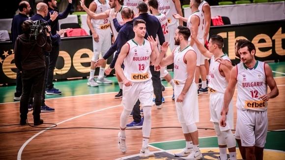 Тийнейджър дебютира за България