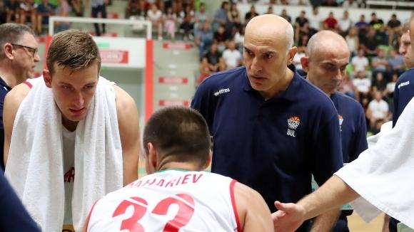 Любомир Минчев: Играхме ужасно