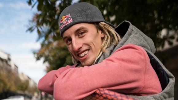 Още един българин намери място сред най-добрите спортисти на Red Bull в света