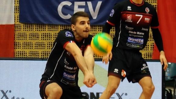 Мартин Атанасов: Ще бъде страхотно, ако Силвано Пранди поеме България