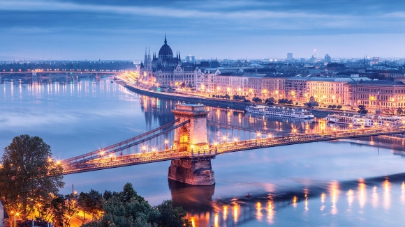 Будапеща ще приеме световно първенство по лека атлетика