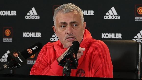 Моуриньо: Трябва да играем на върха на нашите възможности срещу Арсенал