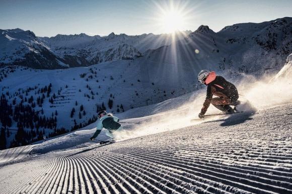 Топлото време в Европа отложи старта на сезона в сноуборда