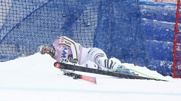 Томас Дресен пропуска остатъка от сезона в алпийските ски