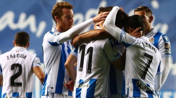 Реал Сосиедад отново би Селта, но този път за Купата на Краля