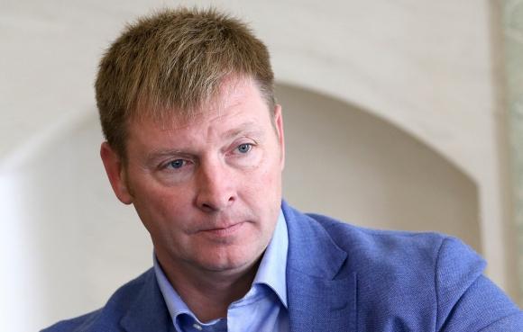МОК поиска Зубков да върне златните медали от олимпиадата в Сочи