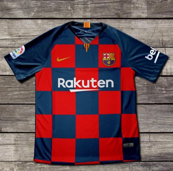 Барселона сменя райето с каре